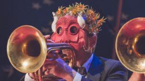 Festival Uto Pistes