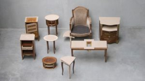 Biennale internationale Design : L'atelier Regards