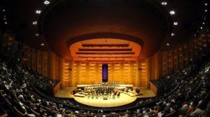 Histoires d'orchestre