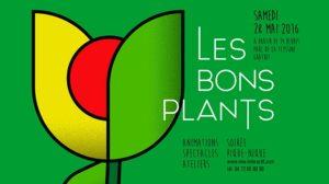 Les bons plants 2016