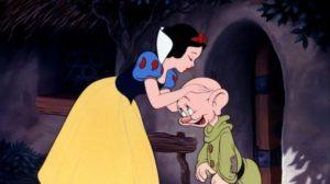 Blanche-Neige et les sept nains (Disney)