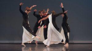 Opéra danse