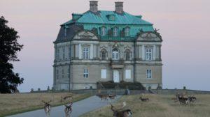 Copenhague : échappée ludique en roue libre