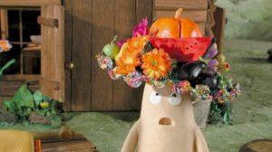 Tartine et cinéma : Capelito et le champignon magique