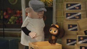 Ciné-jeux-goûter : Cheburashka et ses amis