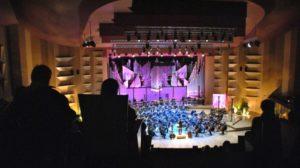 Concert-jeu Britten / Schnittke