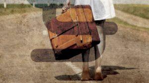 D'où l'heure de la fugue - Le voyage de Berg