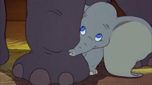 Dumbo (Walt Disney)