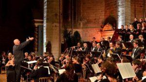Concerto n°2 pour violoncelle de Haydn et requiem de Mozart