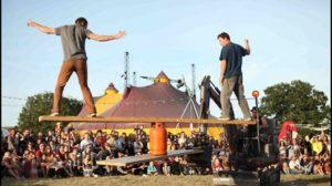 Festival des 7 collines : Extension