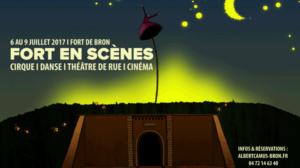Fort En Scènes