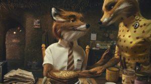 Quais du polar : Fantastic Mister Fox