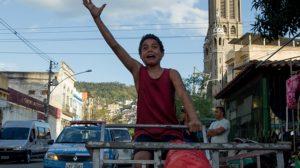 Ciné-débat : Favelas