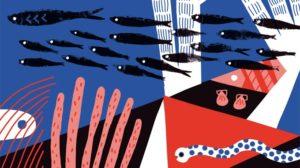 Les sardines de Georges !