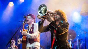 Gypsy Lyon festival 2016