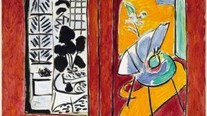 Bienvenue dans l'atelier de Matisse