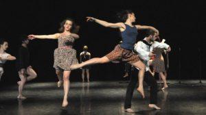 Jeune ballet CNSMD de Lyon