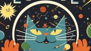 Professeur Astrocat