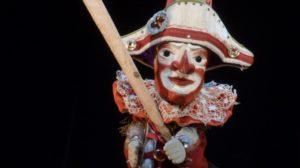 Festival Têtes de bois : La bosse du théâtre