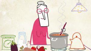 Ciné-goûter : Le Parfum de la carotte