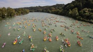 Lyon Kayak 2014