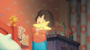 Oufs d'astro : L'étoile de Laura