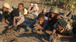 Caravane des cinémas d'Afrique : La République des enfants