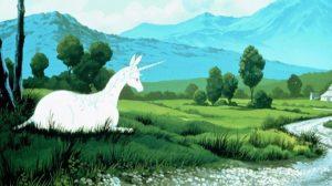 Avant-première : La dernière licorne