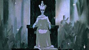 La Reine des neiges (1957)