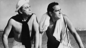 L'été en cinémascope : Le Fanfaron