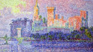 Le postimpressionnisme et Rhône-Alpes (1886-1914)