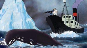 Le secret de Moby Dick