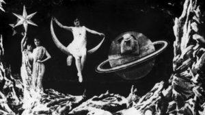 Le petit festival du grand espace : La nuit du cosmos