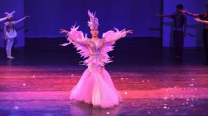 Les étoiles du cirque de Pékin : L'empereur de Jade
