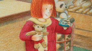Ciné-Mômes : Les merveilleux contes de la neige