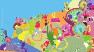 Festival des voix de l'enfance