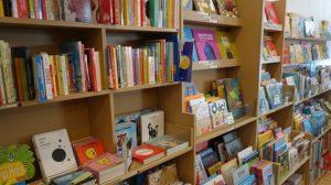 Repaire pour jeunes bibliovores