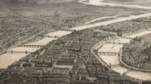 Par-dessus par-dessous les ponts de Saône