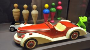Musée du jouet de Moirans