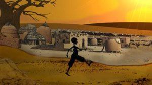 Caravane des cinémas d'Afrique
