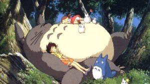 Festival Lumière : Mon voisin Totoro