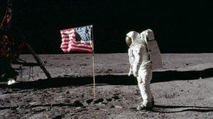 Oufs d'astro : Moonwalk One