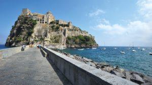 Naples : éruption de souvenirs au pied du volcan