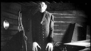 Festival Lumière : Nosferatu