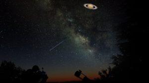 La nuit des étoiles