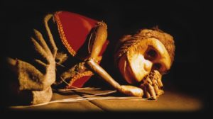 Les Nuits de Fourvière : Orsini marionetas