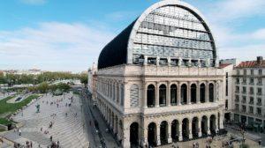 Portes ouvertes à l'Opéra