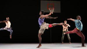 On danse en famille : New-York kids