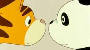 Ciné-goûter : Panda petit panda