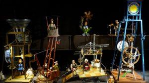 Festival Têtes de bois : Le Petit rien